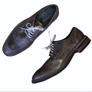 Cole Haan Stratton Lace Oxfords